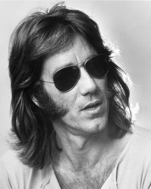 buckets of charisma... Manzarek