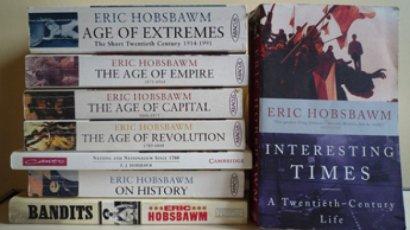 hobsbawm-books